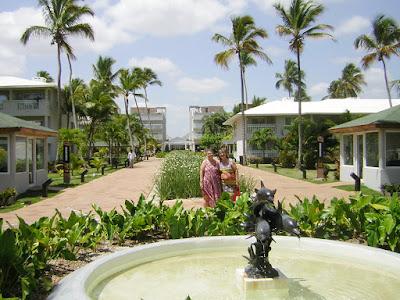 Hotel Grand Sirenis Punta Cana reformado