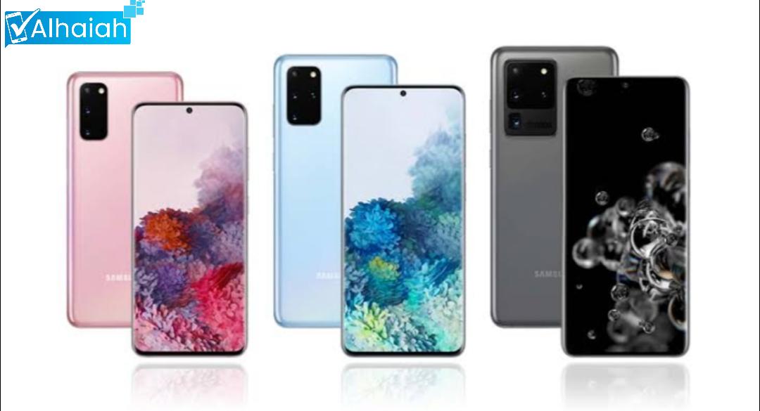 مواصفات هاتف galaxy s20 Ultra أفضل هاتف في عام 2020 - Elhaiah