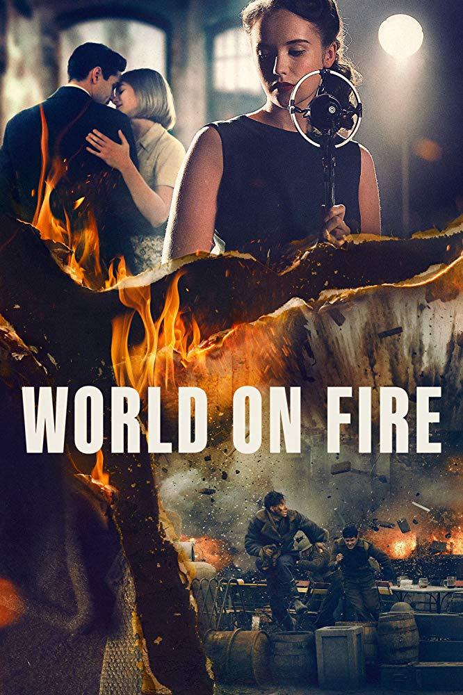 World On Fire 1×3 Ingles Subtitulado 720p