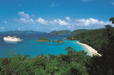 República Dominicana recibió 1,5 millones de turistas de cruceros en 2017