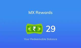 mx player wallet