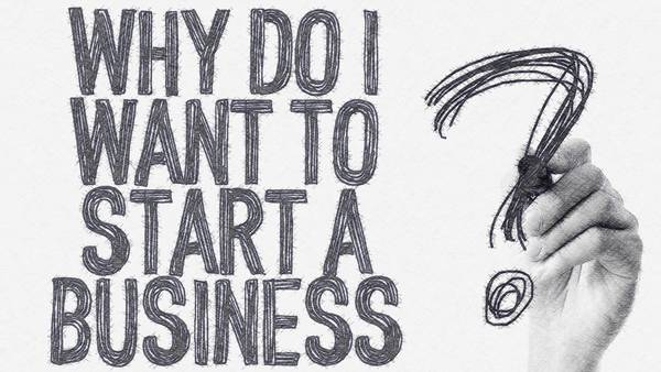 Why Consider Becoming an Entrepreneur?