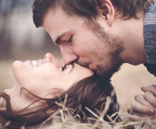 Kaj Pomeni Poljub V Glavo