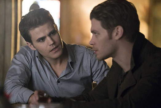 The Vampire Diaries -- Moonlight on the Bayou -- Review
