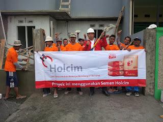 Solusi Rumah Holcim, Jasa Bangun Rumah Malang, Jasa Konstruksi Bangunan, Jasa Kontraktor Rumah, Kontraktor Rumah Malang