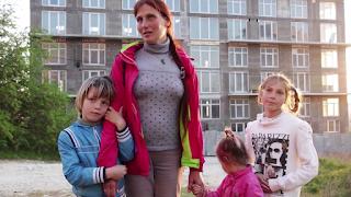 севастопольские дольщики проклинают Крымскую Весну