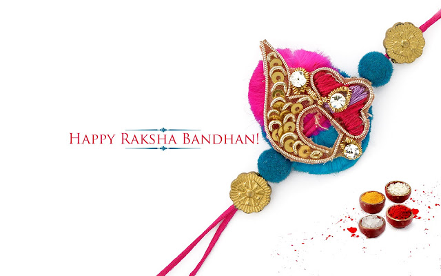 raksha bandhan images in hindi