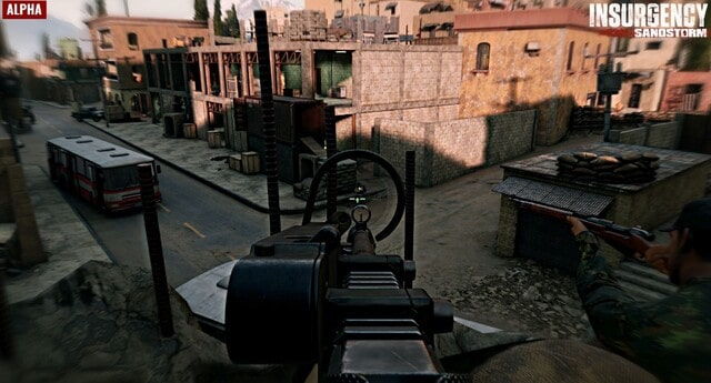 Insurgency Sandstorm Gameplay image
