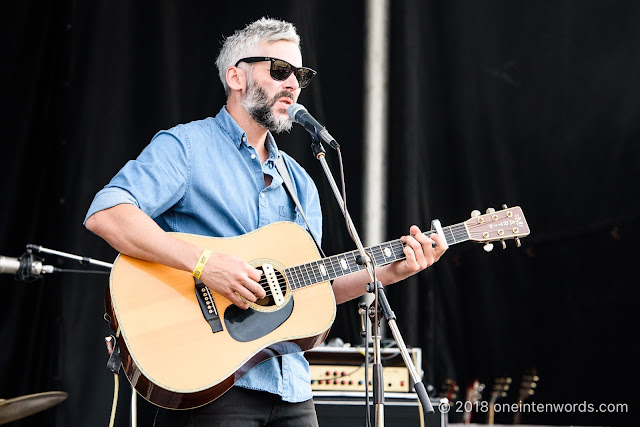 Lee Watson at Riverfest Elora 2018 at Bissell Park on August 19, 2018 Photo by John Ordean at One In Ten Words oneintenwords.com toronto indie alternative live music blog concert photography pictures photos