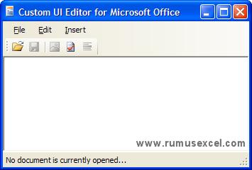 Custom UI Editor