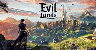 evil-lands-mod