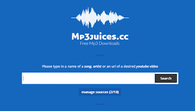 Mp3Juices - The Best Mp3 Download Website