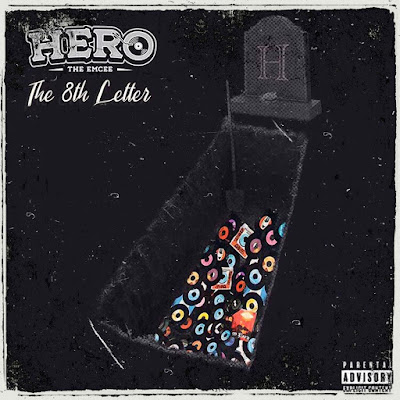 Hero the Emcee - The 8th Letter (Album)