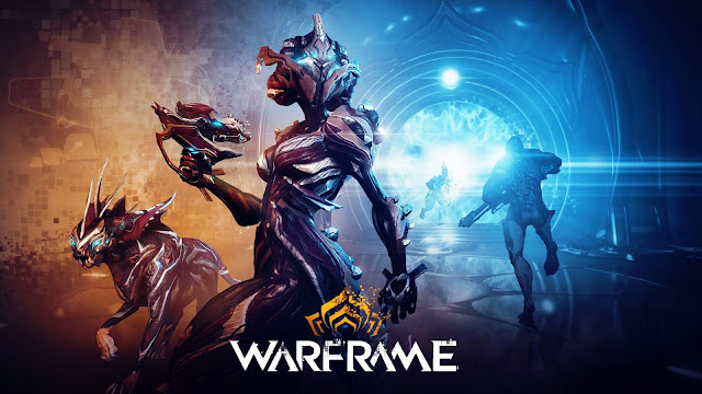 Motivos para jugar Warframe