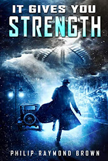 It Gives You Strength (Author Interview)