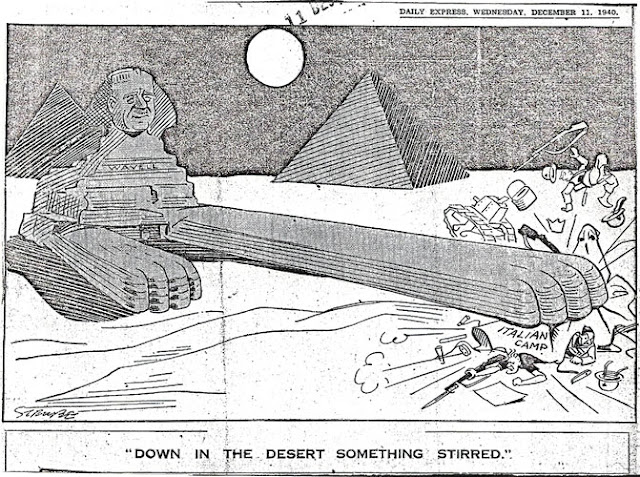 11 December 1940 worldwartwo.filminspector.com Strube cartoon