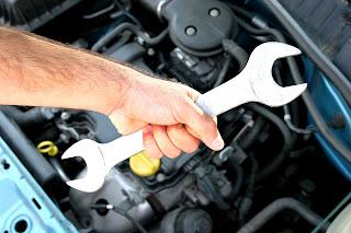 كل ما تحتاجه عن ميكانيك وصيانة السيارات