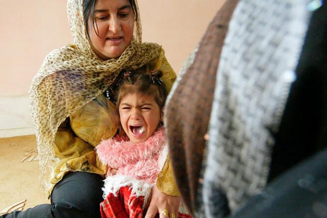 Женское обрезание: все, что ты должна знать о том, как до сих пор калечат женщин