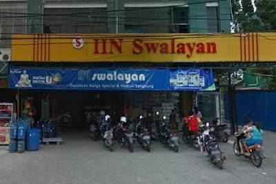 Lowongan IIN Swalayan Pekanbaru Juli 2019