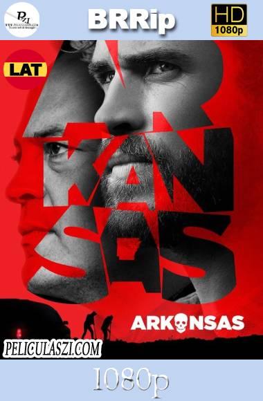 Arkansas (2020) HD BRRip 1080p Dual-Latino