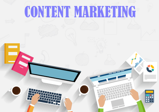 PRÁCTICAS COMUNES EN EL CONTENT MARKETING
