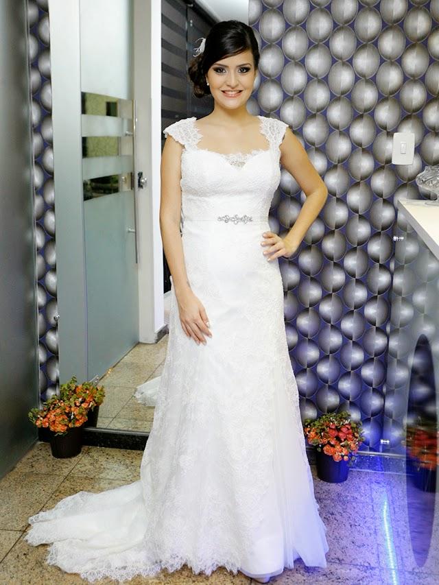 Casamento - Dia da Noiva