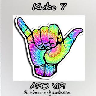 Audio    Kuke 7 -Hapo vipi    Download Mp3