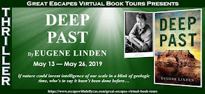Deep Past – 15 May