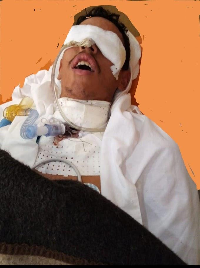 🔴 ورد الآن | بعد تكتم الإحتلال لشهر كامل عائلة أحد الجنود المغاربة تؤكد تعرض إبنها لإصابة بليغة في العملية العسكرية بالگرگرات.