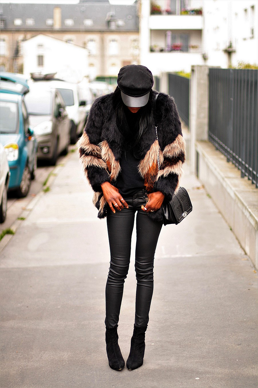 sac-chanel-boy-pas-cher-idee-look-hiver
