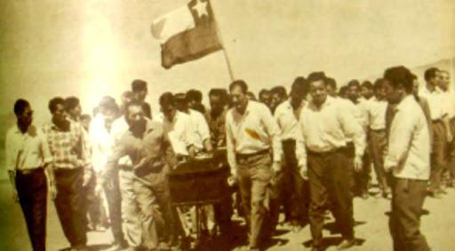 MEMORIA VIVA #7 / MASACRE DEL SALVADOR