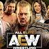 AEW anuncia o primeiro torneio TNT Championship