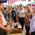 Puluhan Stand Ramaikan Pameran Teknologi Tepat Guna Di Kota Gunungsitoli