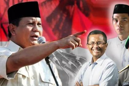Abdul Somad, Gatot Nurmantyo, Dahlan Iskan dan Para Game Changer