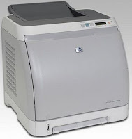 HP Color Laserjet 2600n Driver Mac Windows Linux