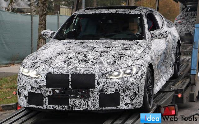 新型の「BMW M4クーペ」がすでに開発中!2020年にフルモデルチェンジして登場の噂も。