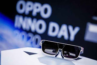 Through The Oppo Inno Day 20, Oppo Showed The Time To Come Of Engineering