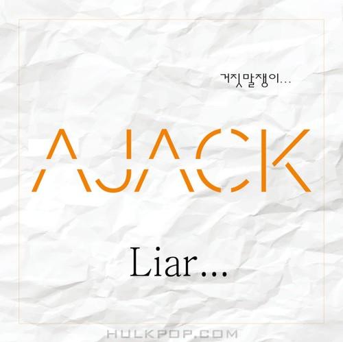 A.Jack – Liar – Single