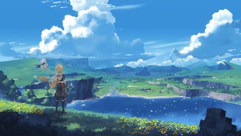 Game Baru Mihoyo 'Genshin Impact' Dipastikan Hadir di Nintendo Switch