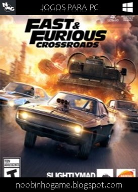 Download Fast and Furious Crossroads PC