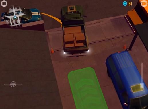 Download Game Parking Mania 2 Mod Apk