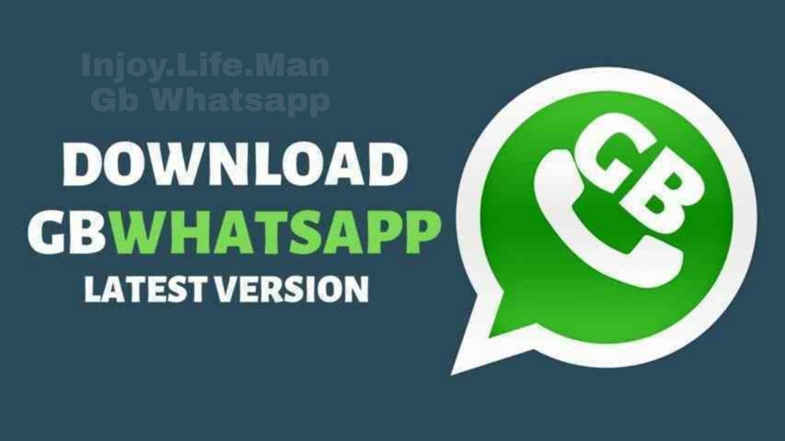 Gbwhatsapp Apk Download Gb Whatsapp 2019 Latest Versiongb Whatsapp Download