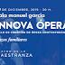 'Lazos familiares' abre el nuevo ciclo de ópera contemporánea de la Maestranza