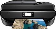 HP Officejet 5220 Treiber Download Kostenlos