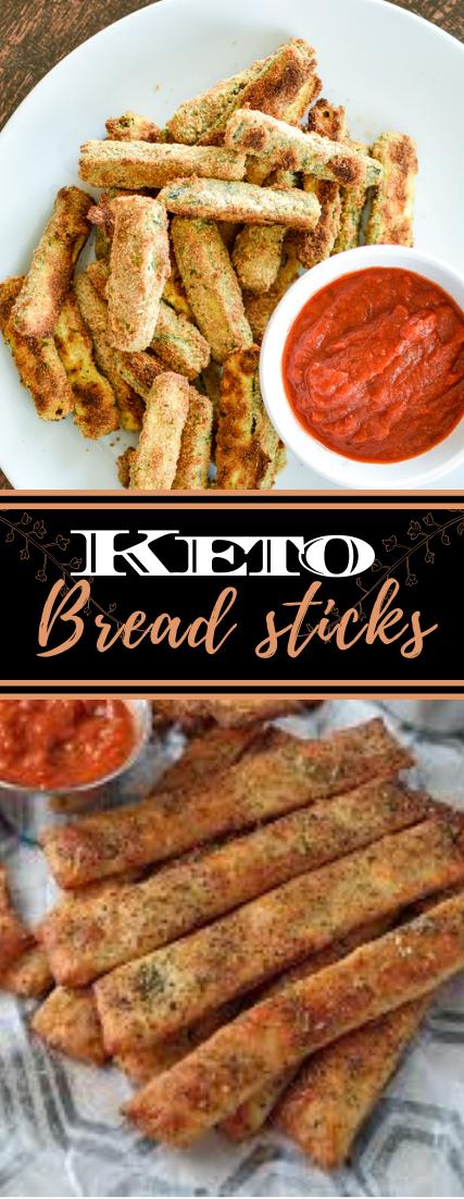 Keto Bread sticks #healthyfood #dietketo #breakfast #food