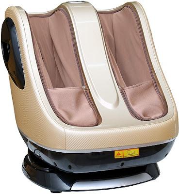 Robotouch Pedilax Foot and Leg Massager Machine