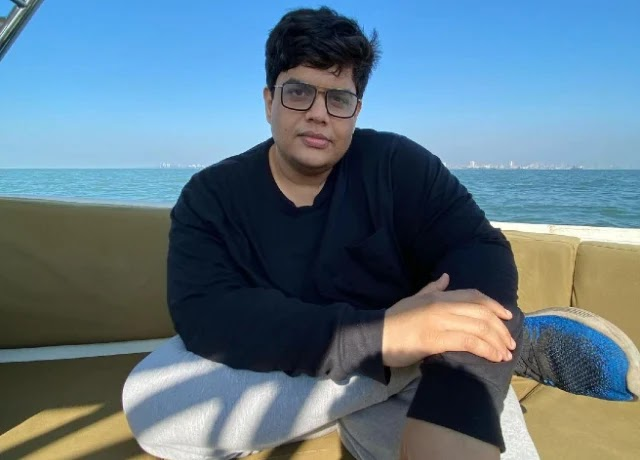 Tanmay Bhat AIB Founder
