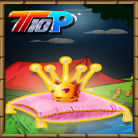 Play Top10NewGames Thanksgiving Find The Princess Crown