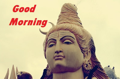 good morning har har mahadev