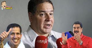 Luis Florido propone que se convoquen elecciones presidenciales en el 2021